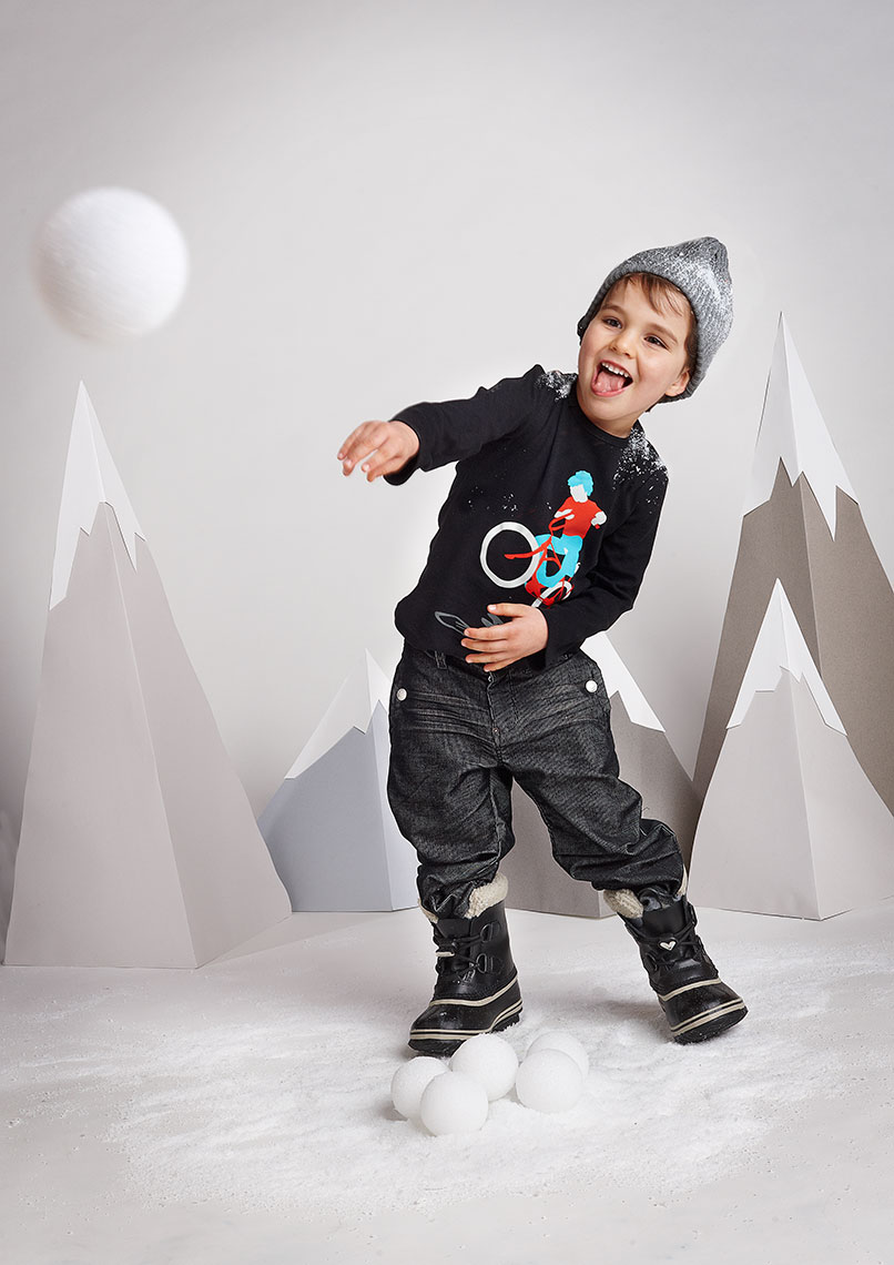 Glug Collection - Kids Clothing