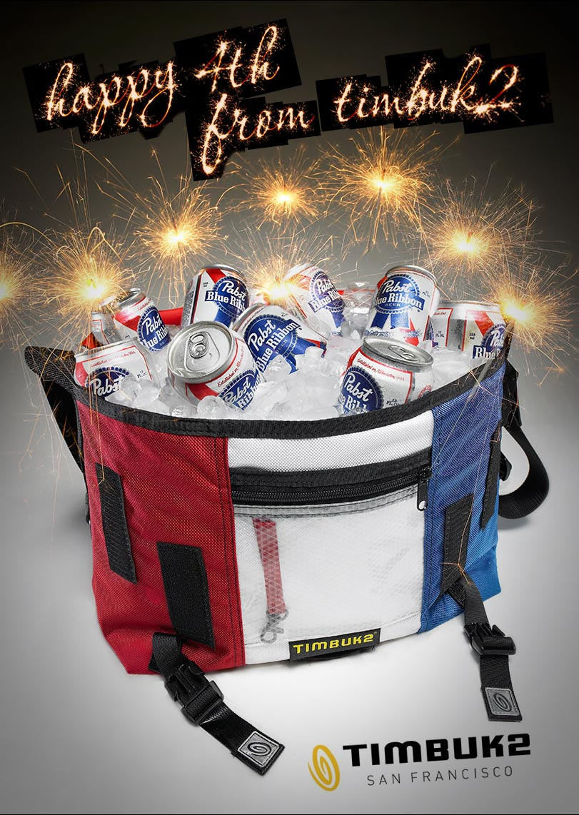 4th of July - Timbuk2