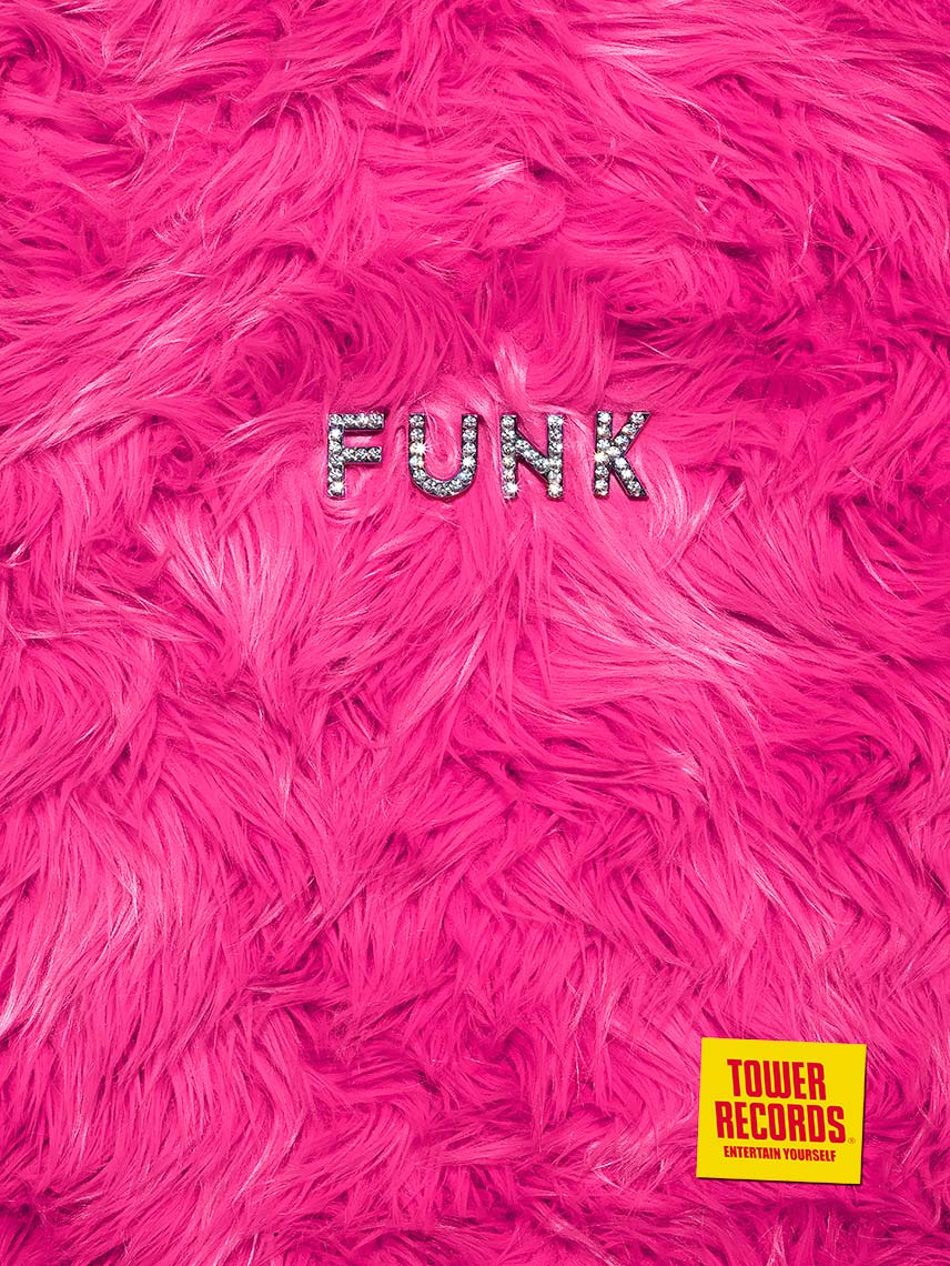 Tower Records - Funk Fur